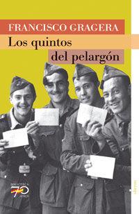 LOS QUINTOS DEL PELARGÓN