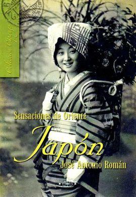 JAPÓN SENSACIONES DE ORIENTE