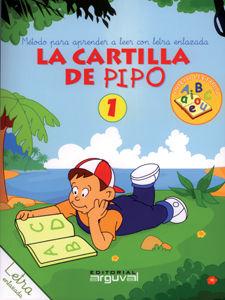 LA CARTILLA DE PIPO