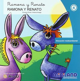 RAMONA Y RENATO