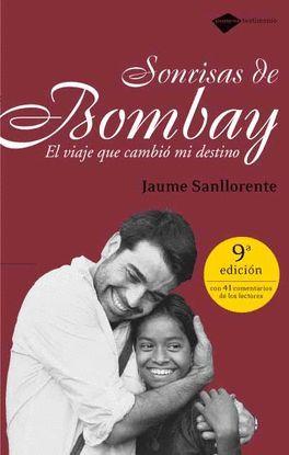 SONRISAS DE BOMBAY