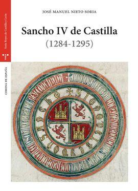 SANCHO IV DE CASTILLA (1284-1295)