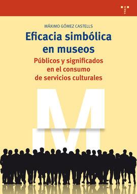 EFICACIA SIMBÓLICA EN MUSEOS