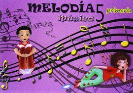 MUSICA 5ºEP MEC MELODIA 14