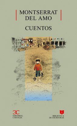 CUENTOS, MONTSERRAT DEL AMO