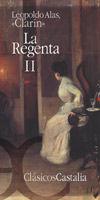 LA REGENTA II
