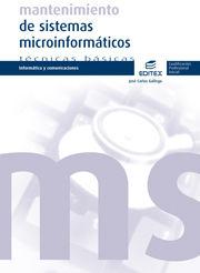 MANTENIMIENTO DE SISTEMAS MICROINFORMÁTICOS