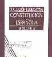 CONSTITUCIÓN ESPAÑOLA. COLECCIÓN LEGISLATIVA OPOSICIONES