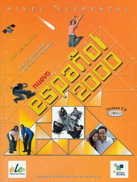 ESPAÑOL 2000 ELEMENTAL ALUMNO + CD