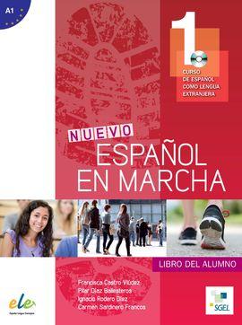 NUEVO ESPAÑOL 2000 SUPERIOR SOLUCIONARIO LIBRO DEL ALUMNO