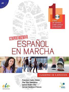 NUEVO ESPAÑOL EN MARCHA 1 ALUMNO @