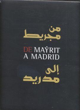 DE MAYRIT A MADRID