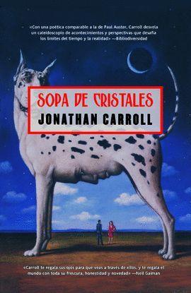 SOPA DE CRISTALES