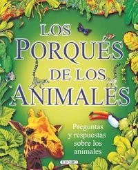 LOS PORQUÉS DE LOS ANIMALES