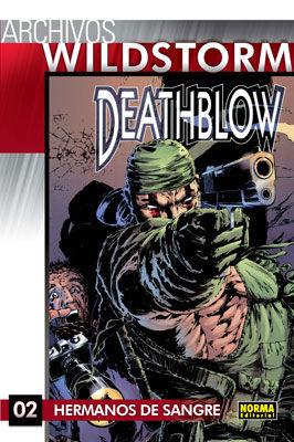 ARCHIVOS WILDSTORM: DEATHBLOW 2