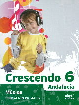 CRESCENDO 6ºEP ANDALUCIA 15 ALGAR