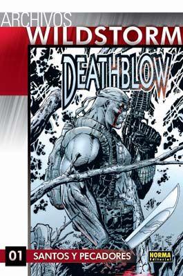 ARCHIVOS WILDSTORM: DEATHBLOW 1