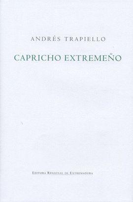 CAPRICHO EXTREMEÑO.