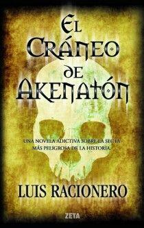 EL CRANEO DE AKHENATON