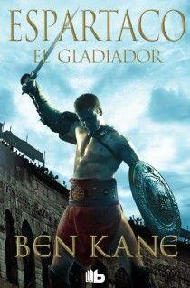 EL GLADIADOR (ESPARTACO 1)