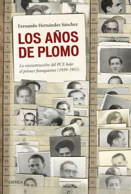 LOS AÑOS DE PLOMO