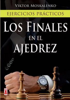 FINALES EN EL AJEDREZ, LOS