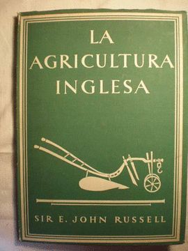 LA AGRICULTURA INGLESA