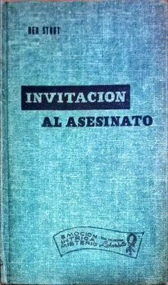 INVITACIÓN AL ASESINATO