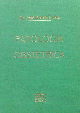 CURSO ELEMENTAL DE GINECOLOGÍA II. PATOLOGÍA OBSTÉTRICA
