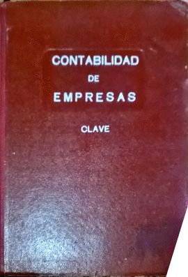 CONTABILIDAD DE EMPRESAS 2ºED SOLUCIONARIO