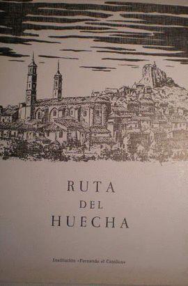 RUTA DEL HUECHA.  RUTAS DE ARAGÓN IV