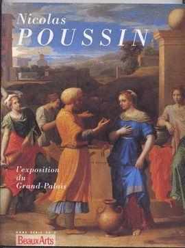 NICOLAS POUSSIN, L'EXPOSITION DU GRAND-PALAIS