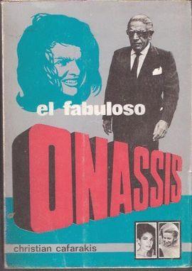 EL FABULOSO ONASSIS