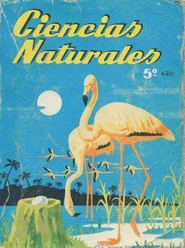 CIENCIAS NATURALES. 5 AÑO