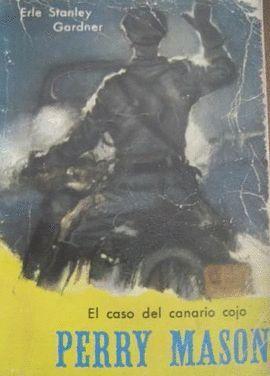 EL CASO DEL CANARIO ROJO