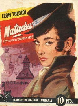 NATACHA (2ª PARTE DE GUERRA Y PAZ )