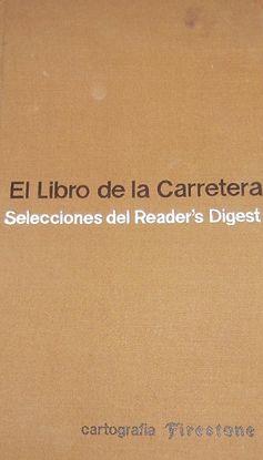 EL LIBRO DE LA CARRETERA SELEC. CARTOGRAFIA FIRESTONE