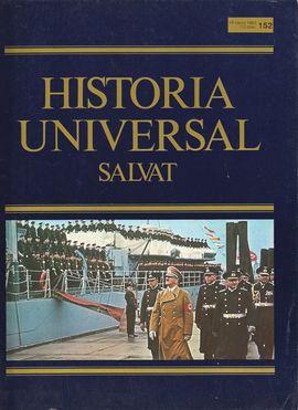 HISTORIA UNIVERSAL N. 152 MARZO 1983