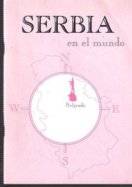 SERBIA EN EL MUNDO. NUM. 23, SEPT. 1996. ACUERDO YUGOSLAVIA-CROACIA/ DERECHO DE LOS REFUGIADOS/ JUDÍOS EN SARAJEVO/ ESCUDO  MUSULMÁN EN TUZLA/ EJÉRCIT