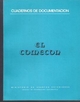 CUADERNOS DE DOCUMENTACIÓN. EL COMECON.