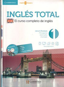 INGLÉS TOTAL. EL CURSO COMPLETO DE INGLÉS. 1