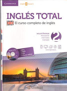 INGLÉS TOTAL. EL CURSO COMPLETO DE INGLÉS. 2