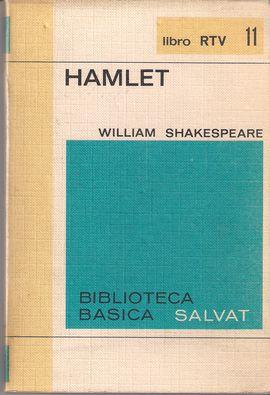 HAMLET. LIBRO RTV 11