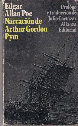 NARRACIÓN DE ARTHUR GORDON