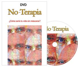 DVD DE NO-TERAPIA