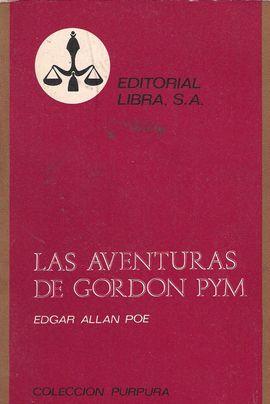 LAS AVENTURAS DE GORDON PYM