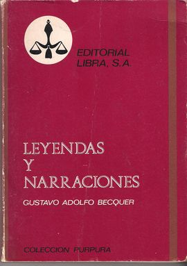LEYENDAS Y NARRACIONES