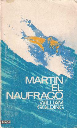 MARTIN EL NÁUFRAGO