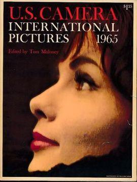 U.S. CAMERA INTERNATIONAL PICTURES 1965.