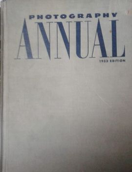 1953 PHOTOGRAPHY ANNUAL